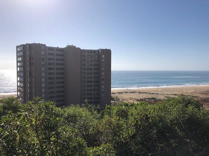 Stunning Flat/Precioso Depto - Playa Algarrobo Nte