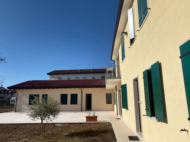 Appartamenti 1771 | Bilocali