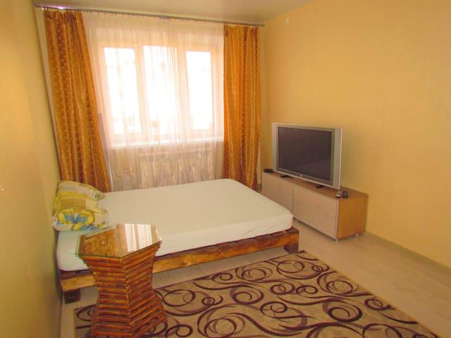 Квартира в Миловидово