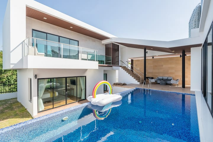Mövenpick Luxury Villa6/Private Pool/Amazing Stay