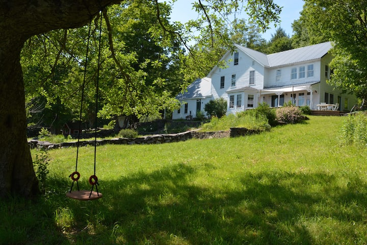 Beautiful Secluded Country House