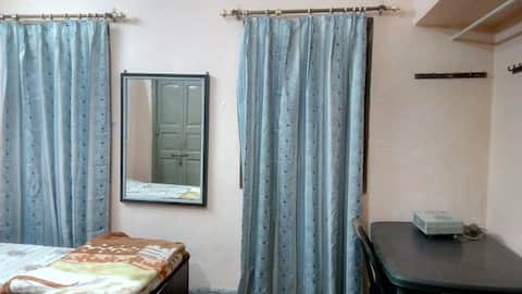 3 Beded Warm Room- Winter Delight @ Lucknow