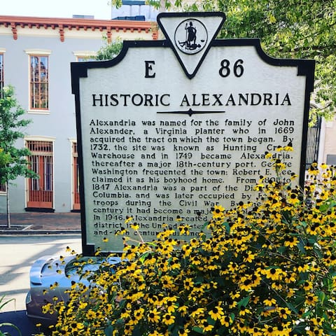 Guidebook for Alexandria