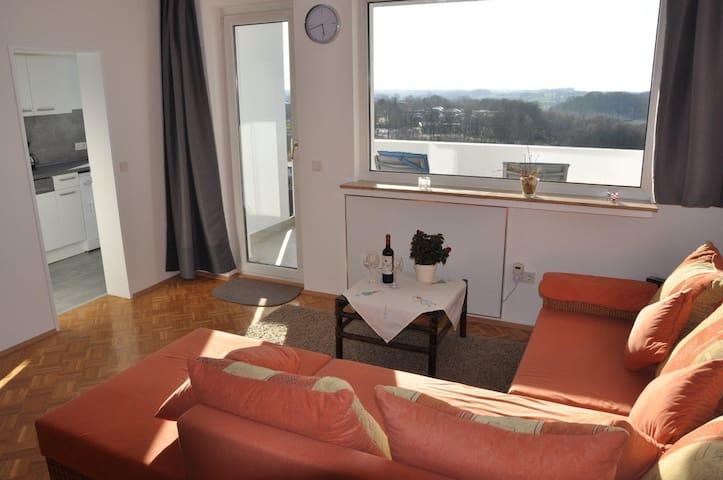 2-Zimmer Wohnung im März 2017 komplett saniert - Velbert - Apartment
