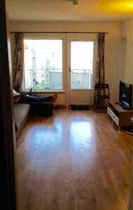Nice, Warm and Fresh Apt available for summer - Oslo - Apartamento