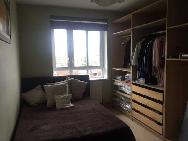 Nice room with easy access to Central London