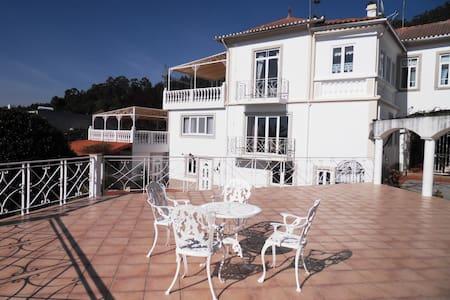 Holiday Mansion in Portugal - Apt 2 - Branca , Albergaria-A-Velha - Apartment