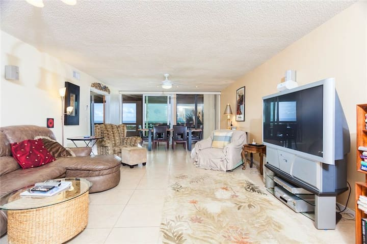Hibiscus 202-B - Saint Augustine - Condominium