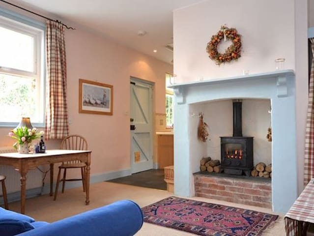 Heather Cottage - Okehampton - Apartamento