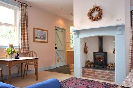 Heather Cottage - Okehampton - Wohnung