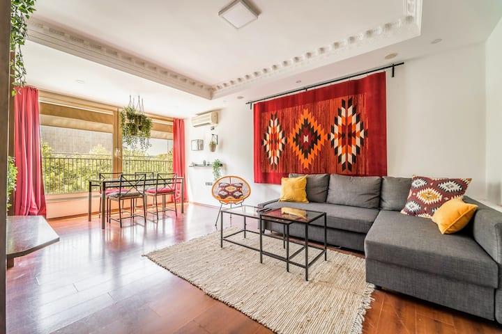 Skanderbeg Ethnica  ⚡ Enjoy Albania Apartments
