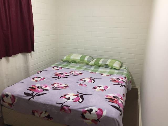Apartamento mobiliado três quartos - Villa Alemana - Huoneisto