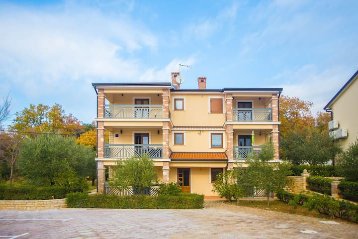 Apartment Prelac
