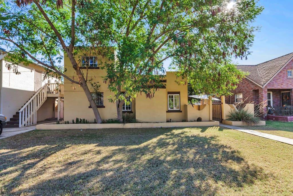 Historic Downtown Phoenix Apartment Appartamenti In Affitto A Phoenix Arizona Stati Uniti
