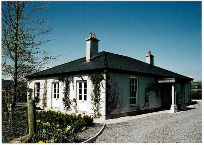 Regency Luxury Nore Valley  close to Inistioge
