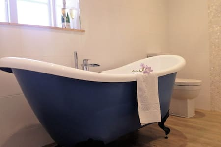 The Fortescue Inn Stella Room - Salcombe - 其它