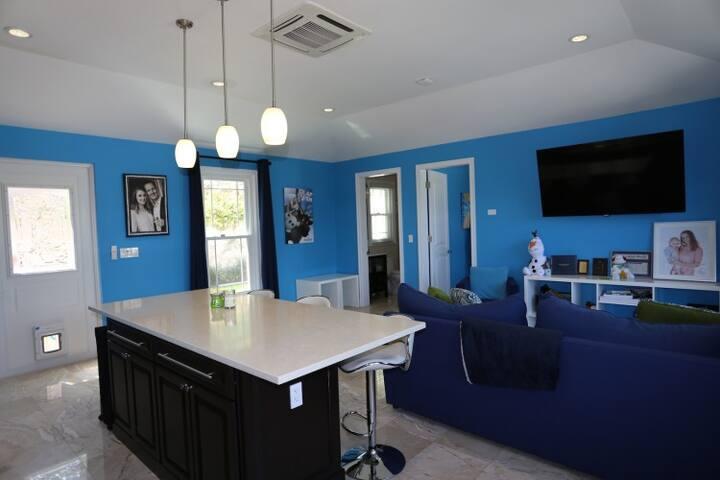 Hillside Manor Apartment - New Construction....