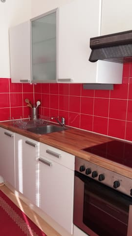 Gemütliche 2 (URL HIDDEN) - Klagenfurt am Wörthersee - Appartement en résidence