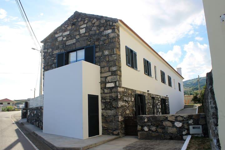 Refúgio - Apartamento T1