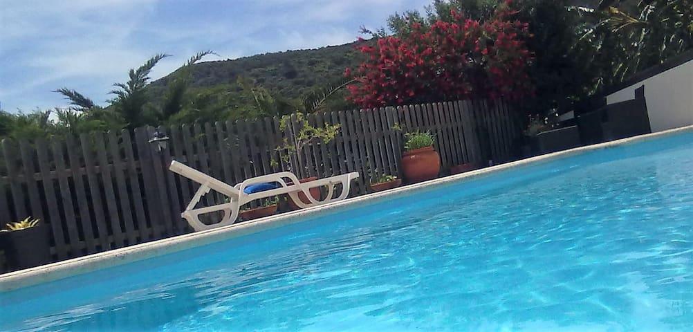 Blue Ocean Villa - Deluxe