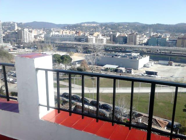 Habitaciones en Girona - Girona