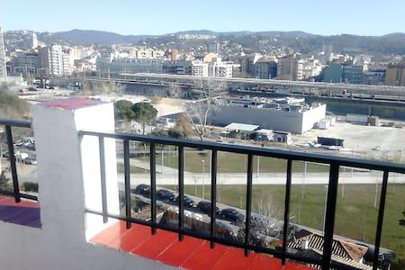 Habitaciones en Girona - Girona - Daire