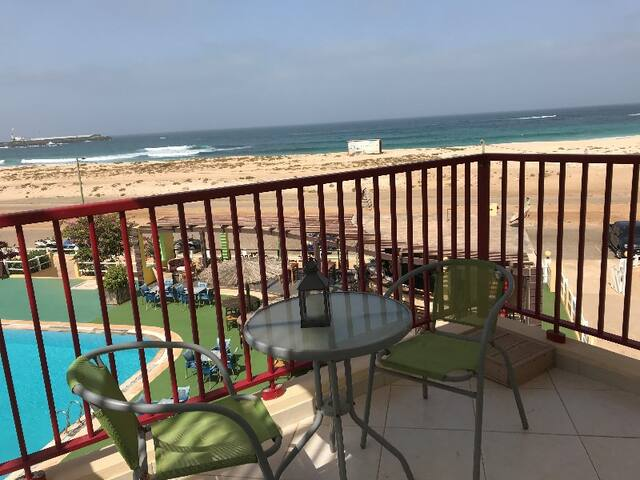 Boa Vista - Sea Views - 1 Bedroom Apartment