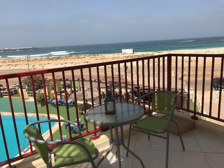 Boa Vista - Sea Views - 1 Bedroom Apartment