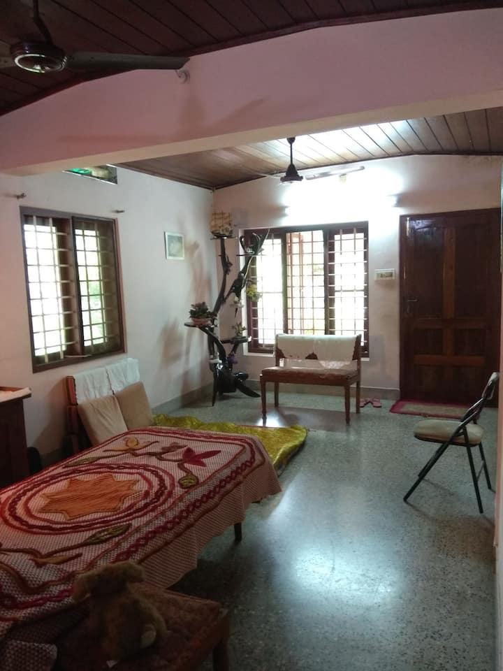 Single Room in Anu's Farmstay