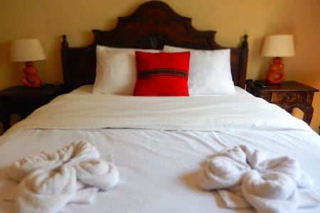 Best B&B by Historic Center! (Rm 7) - Guatemala