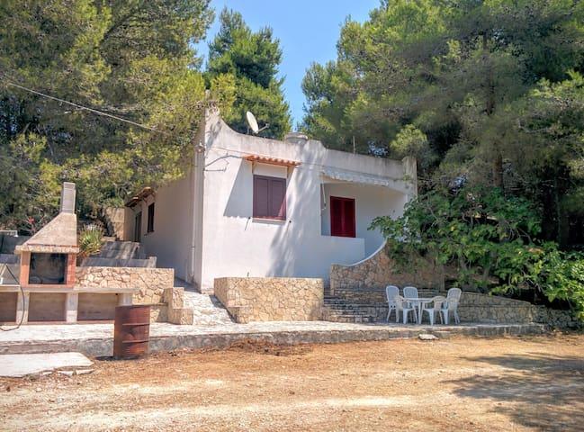 Villa panoramica sul mare - Puglia - Villa