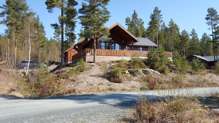 Vrådal Eidstod Holiday home