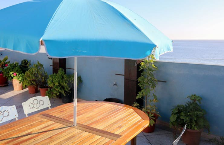 Taghazout Moroccan Surf House 2 - Taghazout