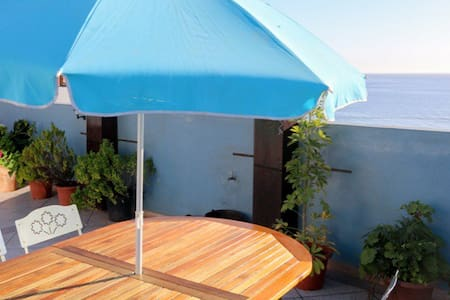 Taghazout Moroccan Surf House 2 - Appartamento
