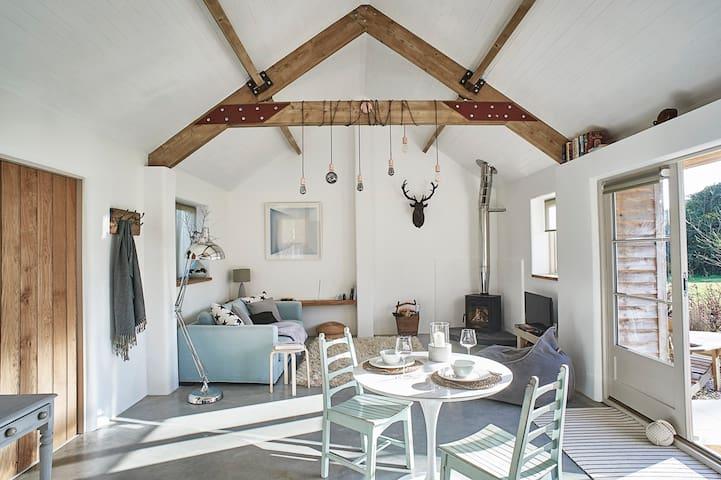 The Barn - Georgeham North Devon