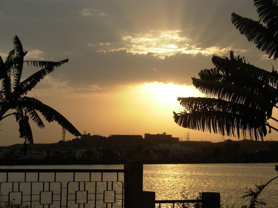 Shahpura Lake