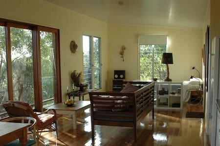 Kyeema Boutique Beach House - Fraser Island
