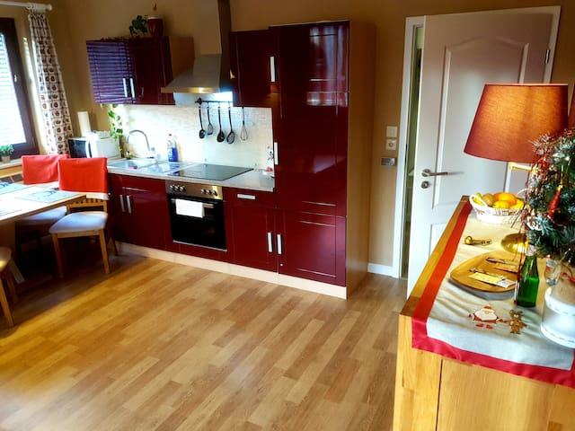 A&Z Apartment Dachsteinblick