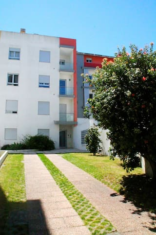 Fantastic apartment with pool - Caldas da Rainha - Byt