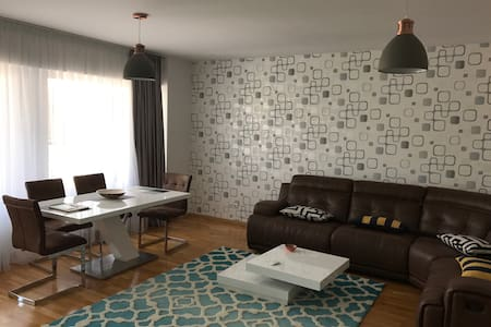 Luxury Apartment near City Centre - București - 公寓