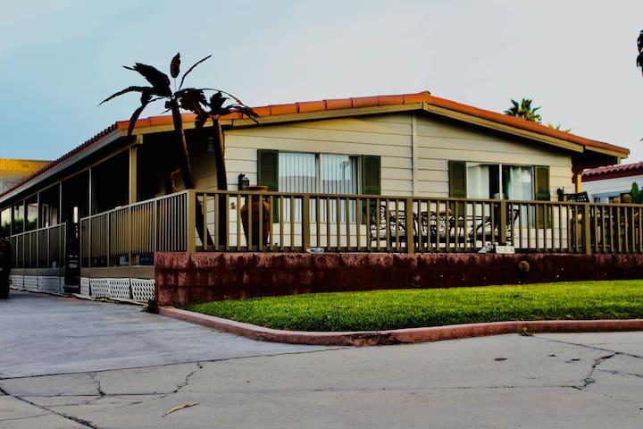 The Estero Beach House