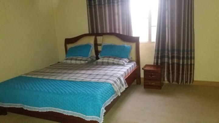 TRESOR COSY ROOMS KIGALI
