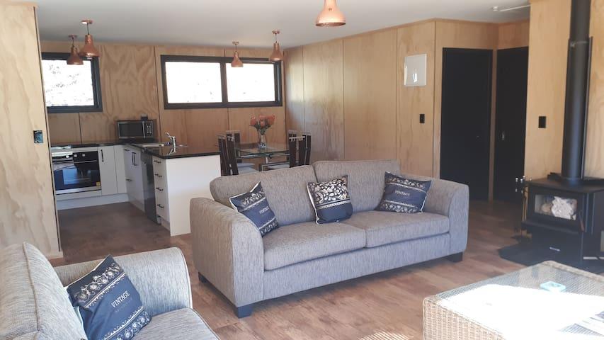 Lounge Kitchen Area