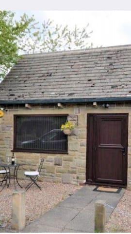 ringinglow toy cottage