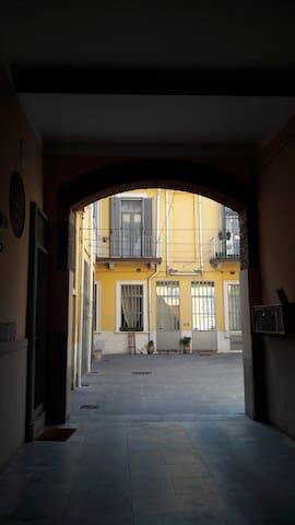 Ampio loft in Arnolfo di Cambio 3