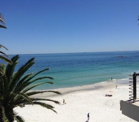 World Famous Clifton Beach Luxury Apartment - Ciudad del Cabo - Apartamento