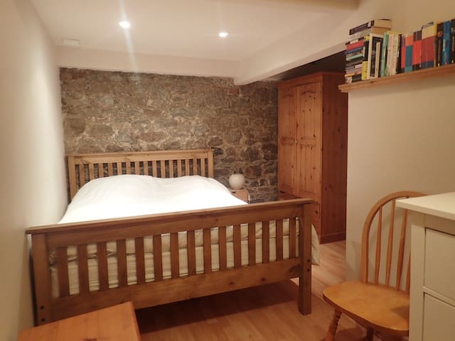 Dartmoor hideaway - Buckfastleigh - Rumah