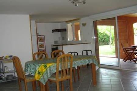Poussière d'Escale - Gignac - Διαμέρισμα