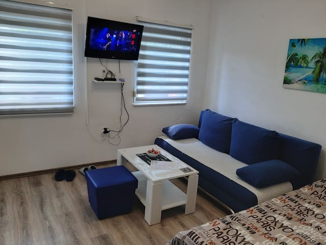 Apartman EiD