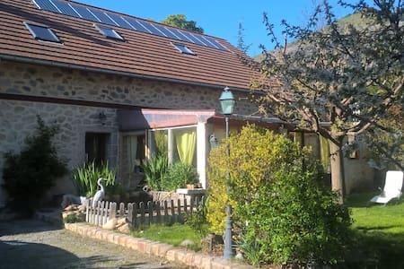 Maison avec spas et jardin - Gap - Haus